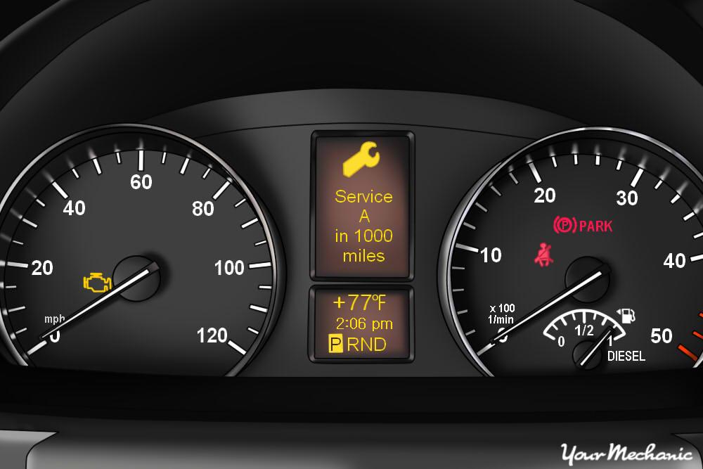 1 - Understanding Mercedes-Benz Active Service System ...